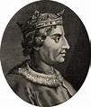 Louis VIII   biography - king of France   Encyclopedia ...