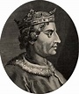 Louis VIII   king of France   Britannica.com