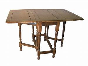 Gateleg Table