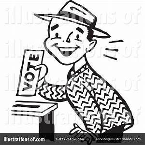 Right to Vote Clipart (17+)
