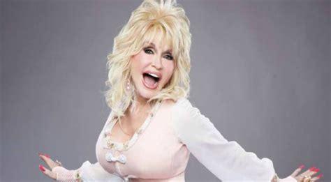 Dolly Parton Dress ACM Awards