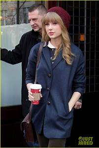 Daydream Stars: Taylor Swift: Leaving Hotel with Harry Styles!
