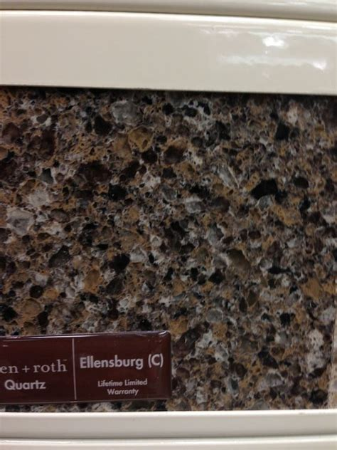 quartz countertops countertops and allen roth on