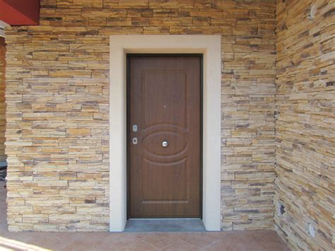 rivestimento porta ingresso porte blindate celi serramenti