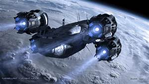 Prometheus Spacecraft (page 4) - Pics about space