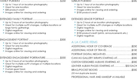 photography pricing photography rates xcombear photos textures