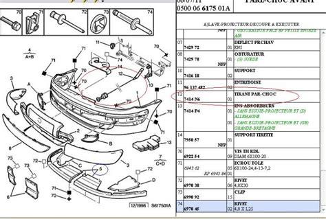 si鑒e auto avec bouclier quel est ce câble sur le pare choc mécanique électronique forum technique