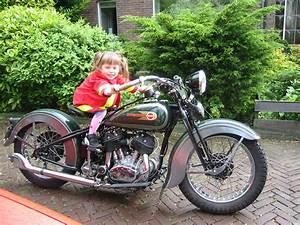 Harley Davidson Vl 1936  2