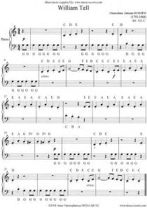 Easy Classical Piano Sheet Music for Beginners