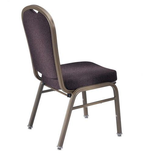 8553 aluminum banquet chair