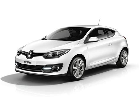2016 New Renault Megane Coupe For Sale Renault Belgard