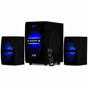 Acoustic Audio By Goldwood Bluetooth 2 1 Multimedia