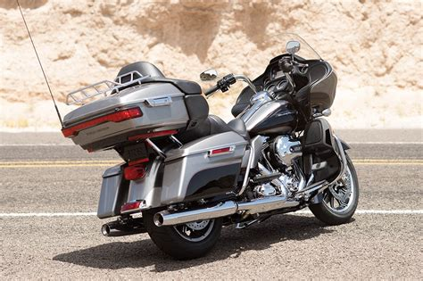 Harley Davidson Road Glide Ultra Image by 2016 Harley Davidson Touring Road Glide Ultra