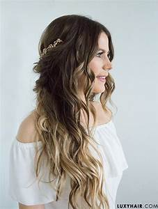 Wedding Hair Extensions  The Dos And Don U0026 39 Ts  Guide  Tips