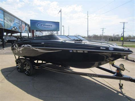 Crownline Outboard Boats For Sale crownline boats for sale in arkansas