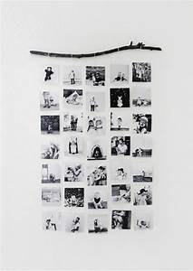 Betonoptik Wand Selber Machen : wanddeko selber machen wanddekoration ideen familienfotos ~ Lizthompson.info Haus und Dekorationen