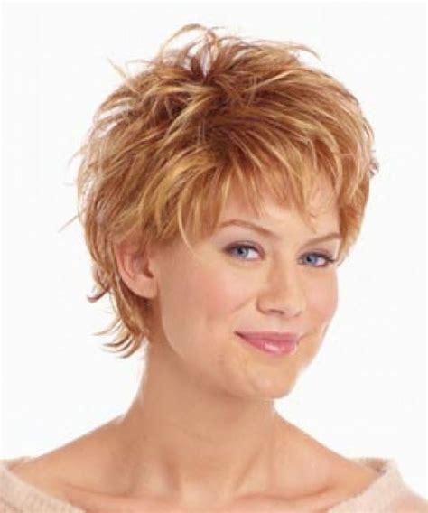 short curly gray hairstyles  women   google