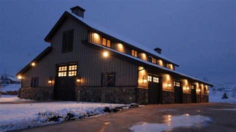 dream garage large garage real estate car property homes  large garages barn