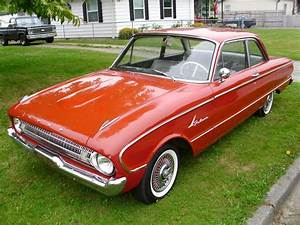 1961 Ford Falcon - Information And Photos