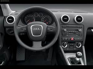 Audi A3 2 0t  2006