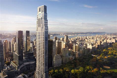 220 Central Park South | The Real Deal New York