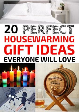 20 housewarming gifts to make you the favorite