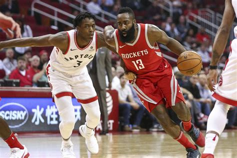 Kèo bóng rổ - Toronto Raptors vs Houston Rockets - 17h00 ...
