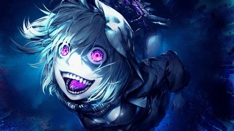 Purple Anime Wallpaper Hd — Animwallcom