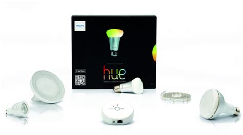 philips has announced a new l hue br30 managed to ios