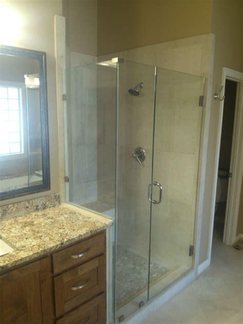 frameless glass shower amp bathroom renovation medford