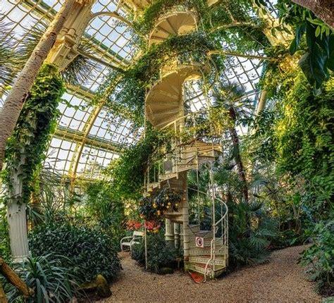 Botanischer Garten Wien Palmenhaus by Palmenhaus Sch 246 Nbrunn Palmov 253 Sklen 237 K Ukr 253 Va B 253 Val 250