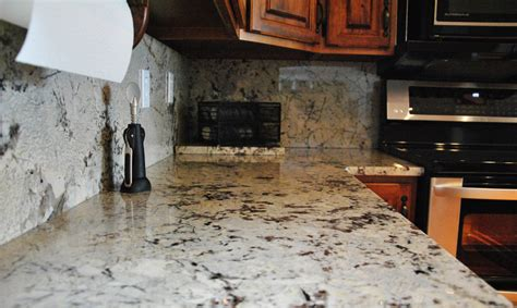 The Best Wall Granite Countertops Colors