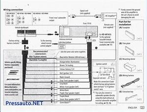 Scosche Wiring Harness Diagram  U2013 Car Parts  U0026 Wiring