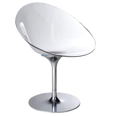 Eros Swivel Chair   Stardust