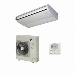 Daikin Air Conditioning Ceiling Suspended Seasonal Smart
