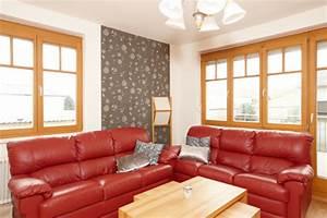 Maler Ideen Wohnzimmer : maler strobl wohnen ~ Markanthonyermac.com Haus und Dekorationen
