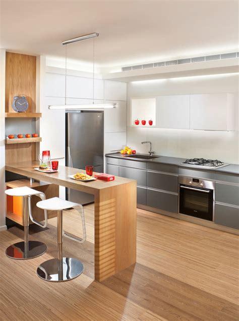 plus cuisine moderne quelques modèles de bar cuisine moderne bricobistro