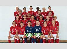Inside FC Bayern's Youth Development Philosophy FC