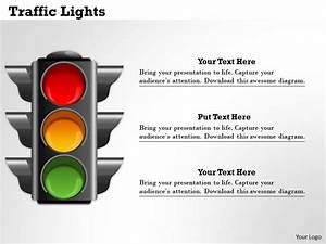 Traffic Light Template