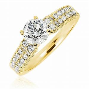 Expensive Engagement Rings - Creating Something Speical