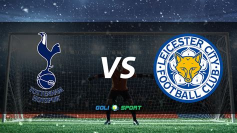 Tottenham Vs Leicester - Tottenham vs Leicester Preview ...
