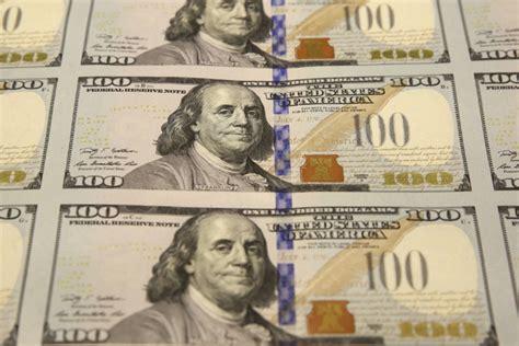 New $100 Bills Start Circulating Tuesday  Long Island