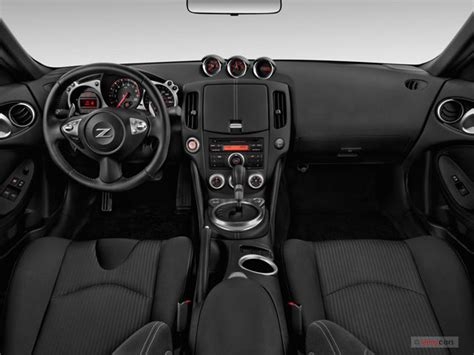 nissan 370z interior nissan 370z prices reviews and pictures u s news
