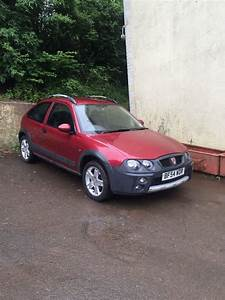 Rover Streetwise 1 4 Immaculate Full Service History New