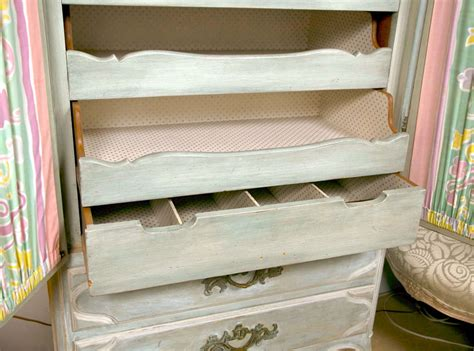 shabby chic furniture ct shabby chic painted armoire at 1stdibs