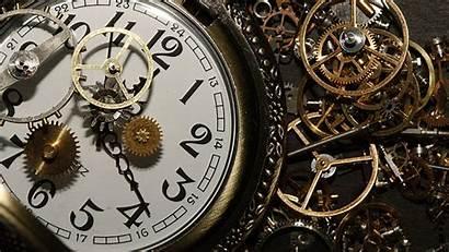 Clock Gears Wallpapers
