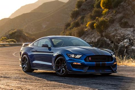 2017 Mustang Shelby by 2017 Chevrolet Camaro Zl1 Vs 2017 Ford Mustang Shelby