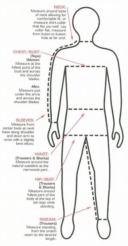 Chart Sizing Uniform Navy Measurement Uniforms Shirt