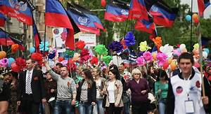 Donetsk Republic Plans to Open Two Representative Offices ...