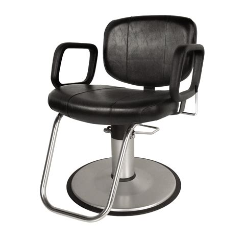 collins hydraulic all purpose chair